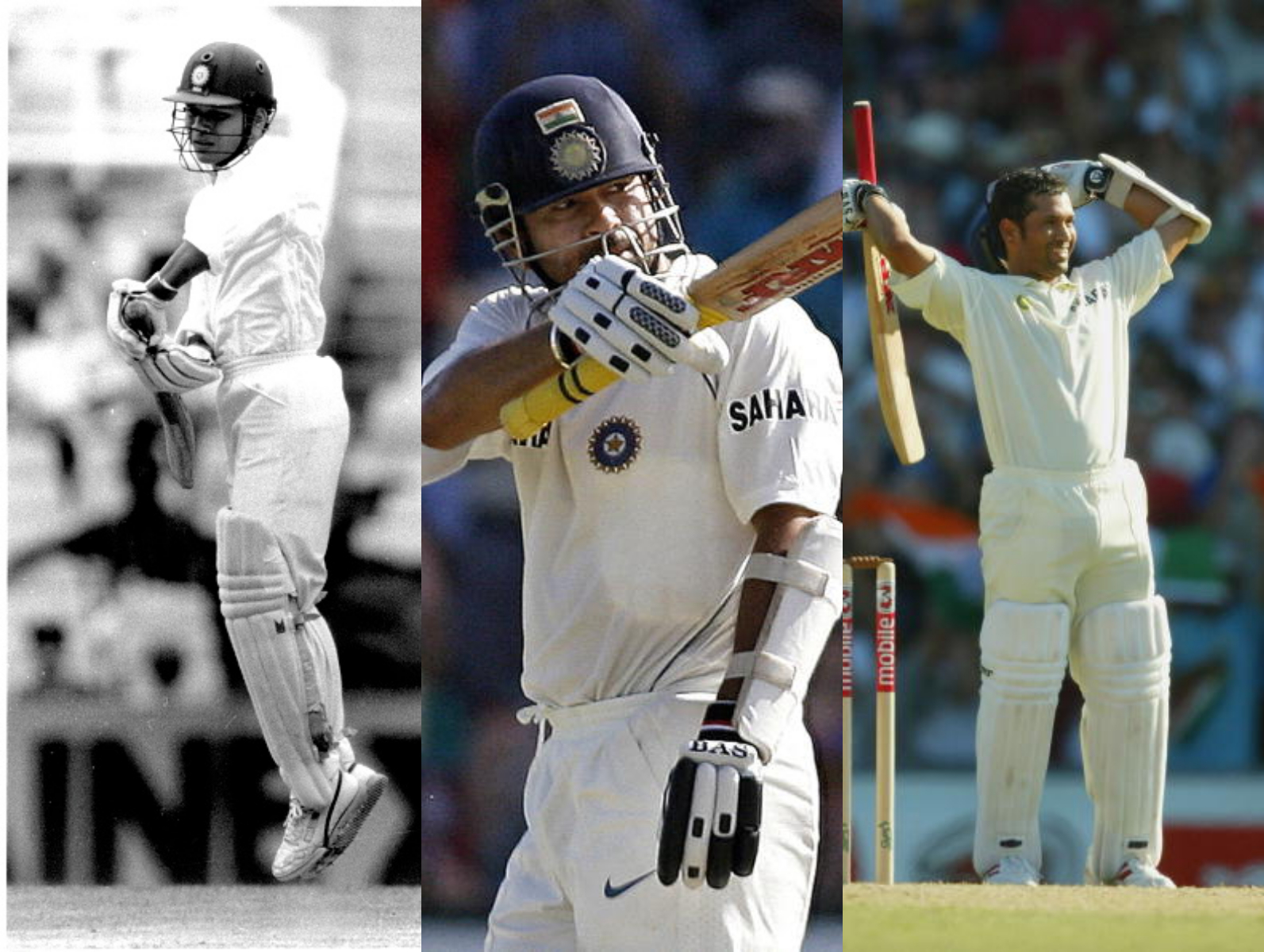Sachin Tendulkar impressed one and all with three brilliant centuries at the SCG in 1992, 2004 and 2008 | Getty
