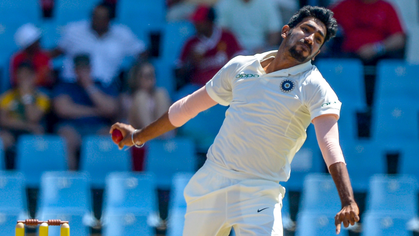 ENG v IND 2018: Jasprit Bumrah keen to prove his mettle in Test cricket