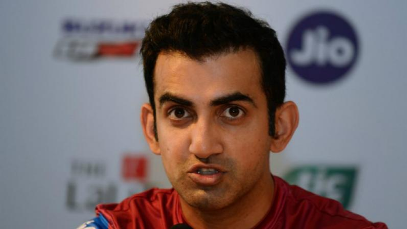 Gautam Gambhir slams political leaders after survey reveals India as the most dangerous country for women