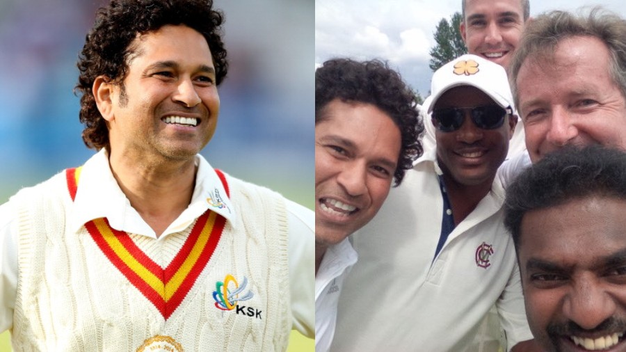 Sachin Tendulkar gives a savage reply to Piers Morgan after he tried to troll the legend