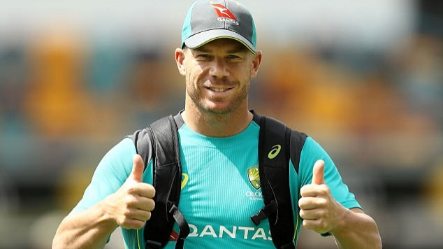 SA vs AUS 2018: David Warner eager to face fearsome Proteas pace attack