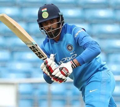 Hanuma Vihari was picked by Delhi Capitals | Getty