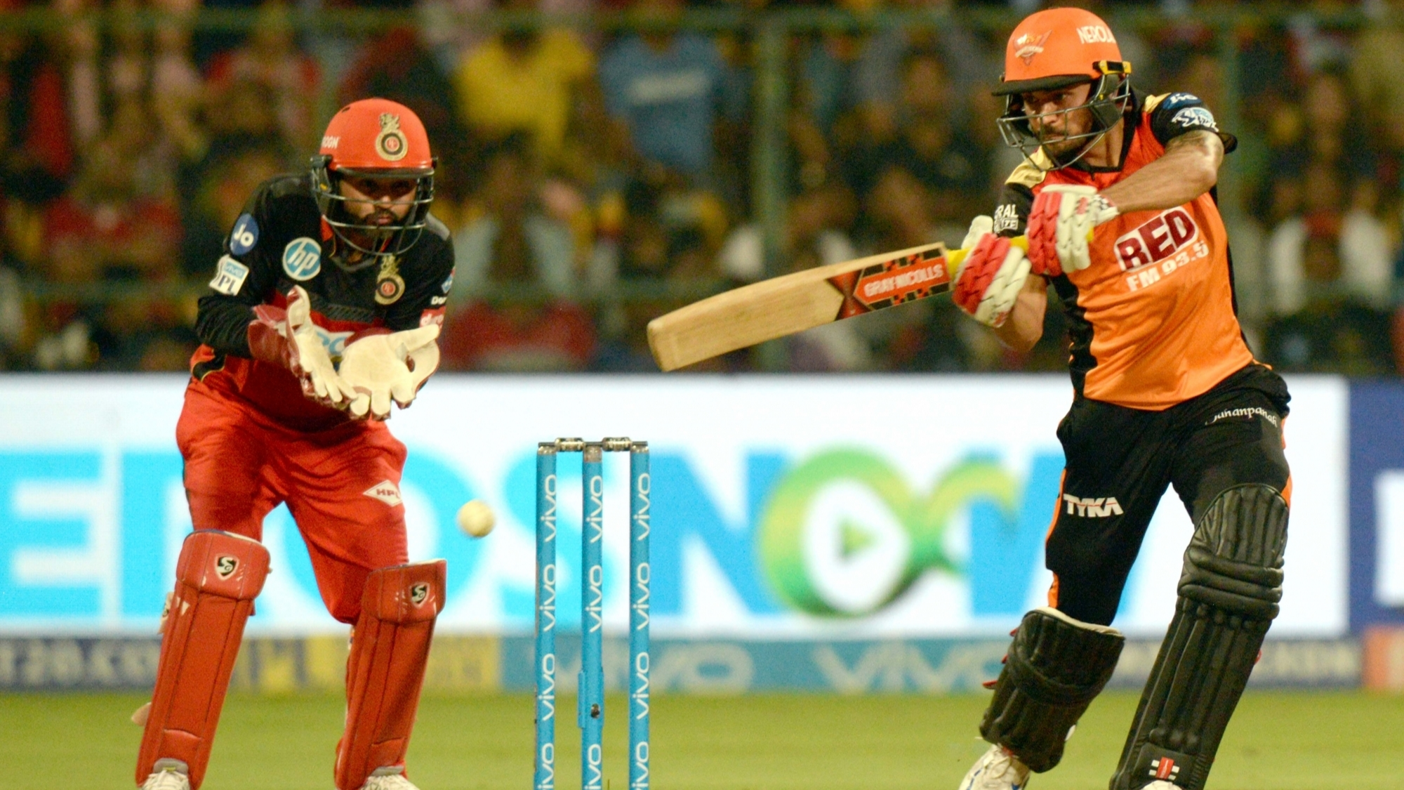IPL 2018: Manish Pandey rues SRH bowlers' poor effort after a 14-run defeat to RCB