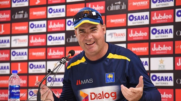 Sri Lanka plans to resume outdoor training from June 1, reveals Mickey Arthur