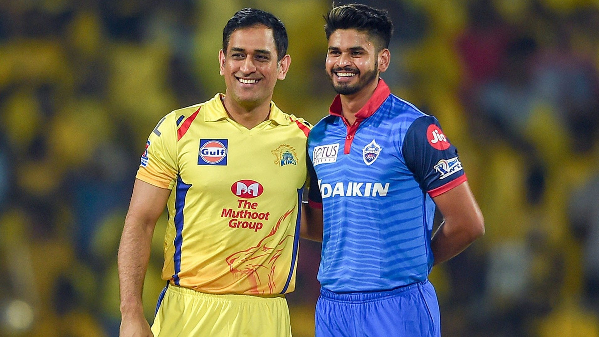 IPL 2020: Match 7, CSK v DC – Fantasy Cricket Tips, Possible Playing XIs, Pitch and Weather