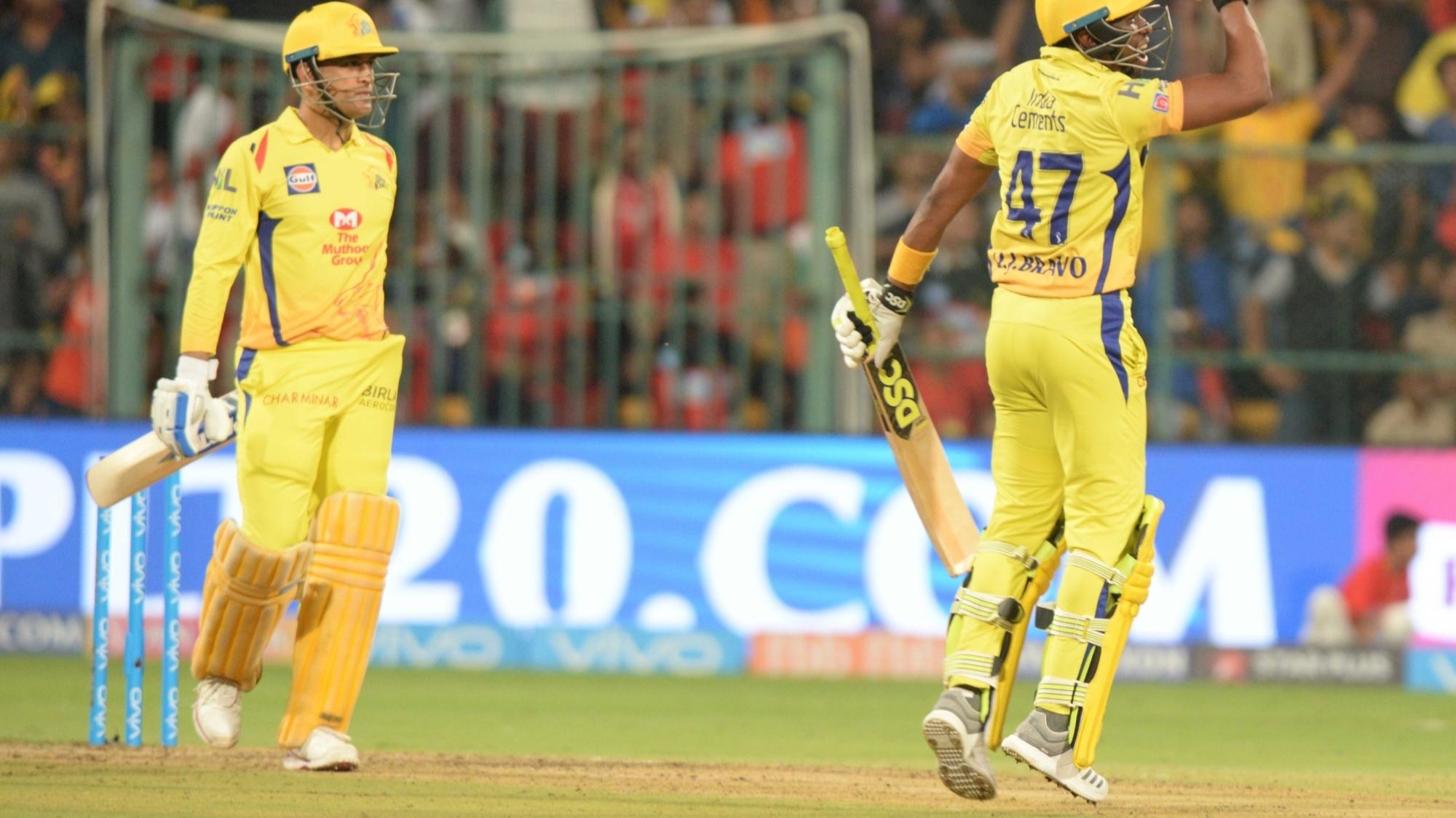 IPL 2018 : एमएस धोनी की पारी पर कोच स्टीफन फ्लेमिंग ने किया ये बड़ा खुलासा