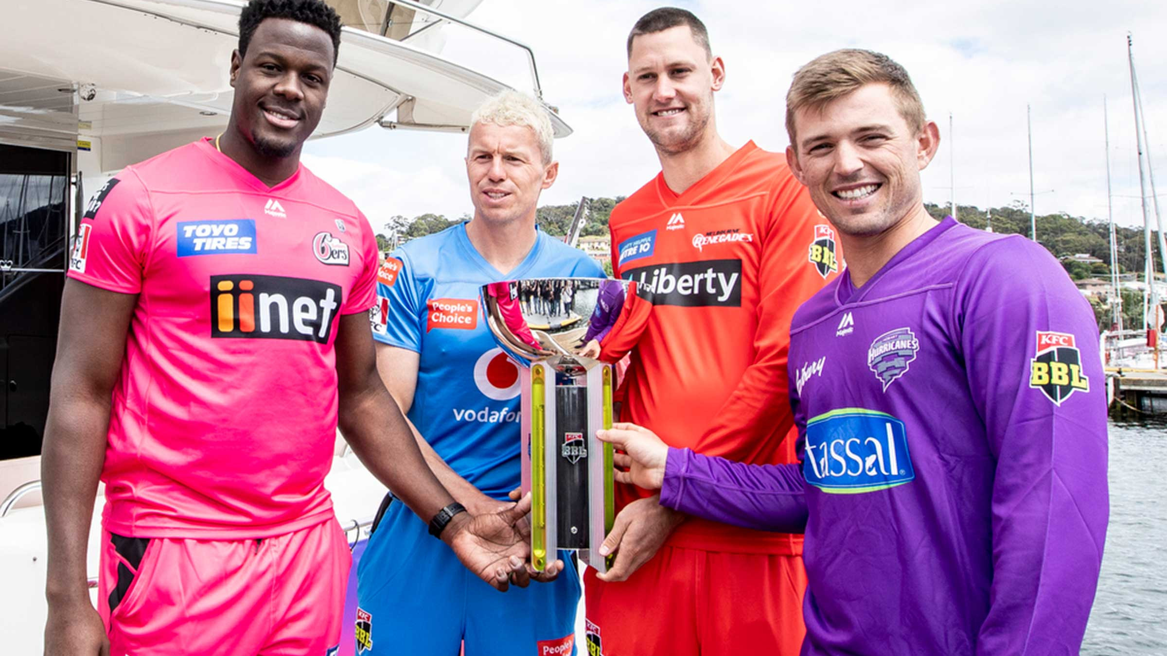 BBL 11 returns to original home and away format; matches to be hosted by 14 venues