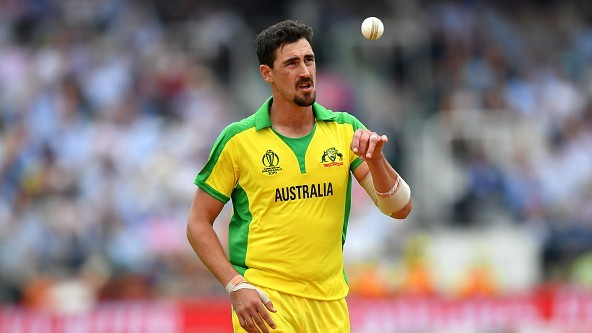 IPL 2020: Twitterati react as Australia pacer Mitchell Starc opts out of IPL auction