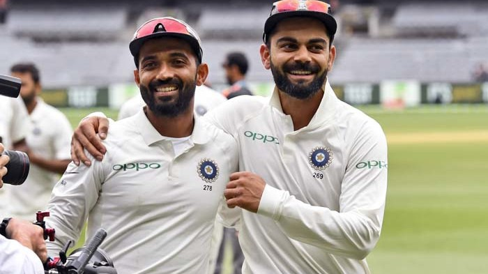 'I do voice my opinion when Virat asks me': Rahane on his role as India's Test vice-captain