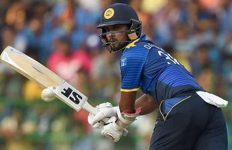 Dinesh Chandimal credits early defeats for their improve display in the Tri-series