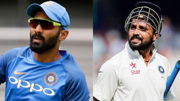 IND vs AFG 2018: Watch- Dinesh Karthik appreciates Murali Vijay's 12th Test ton