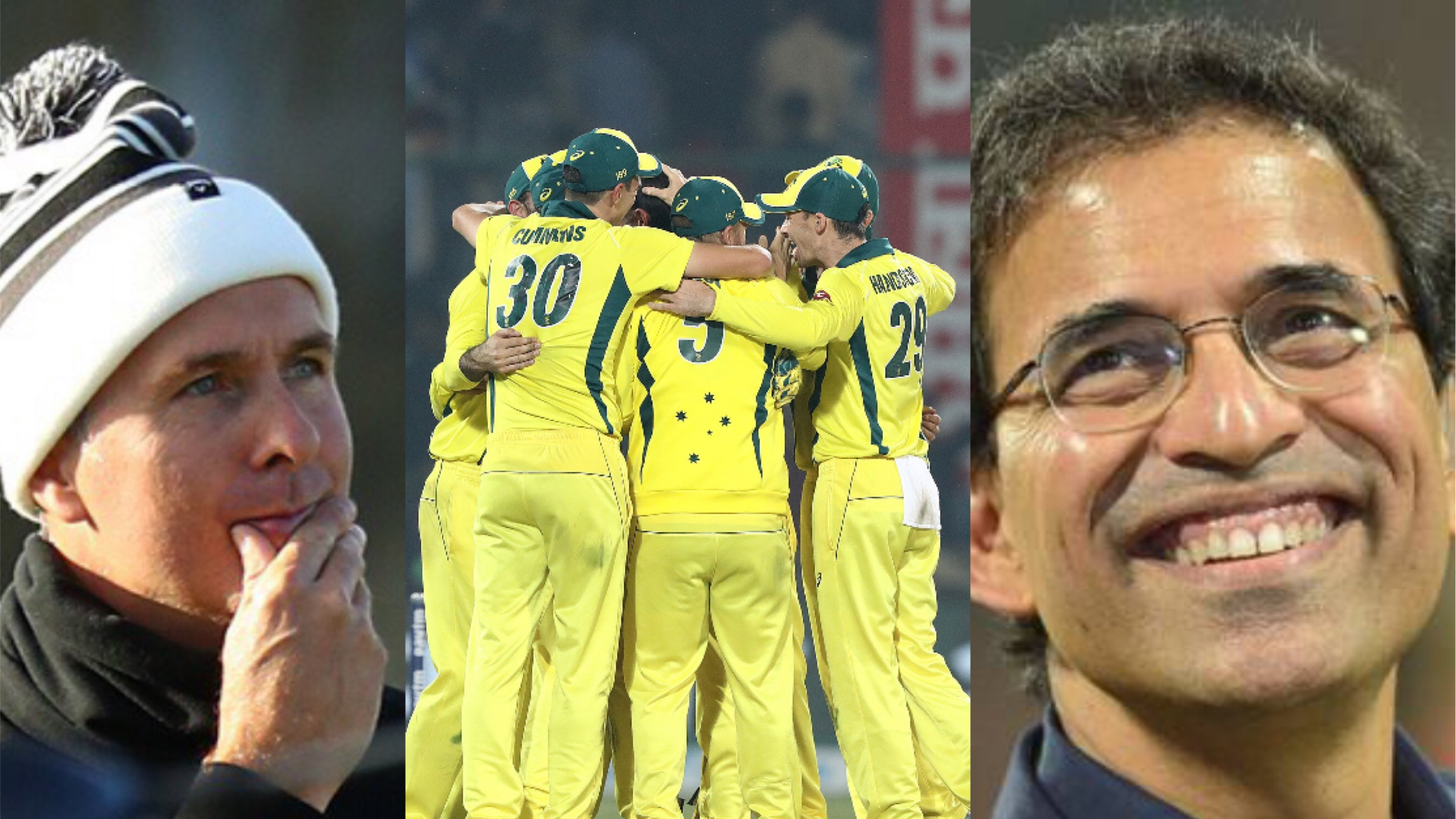 IND v AUS 2019: Twitter reacts as Australia clinches the ODI series 3-2
