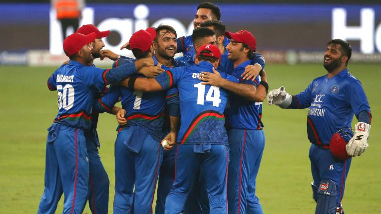 Asia Cup 2018 : Super Four- Match 5, India vs Afghanistan - Statistical Highlights