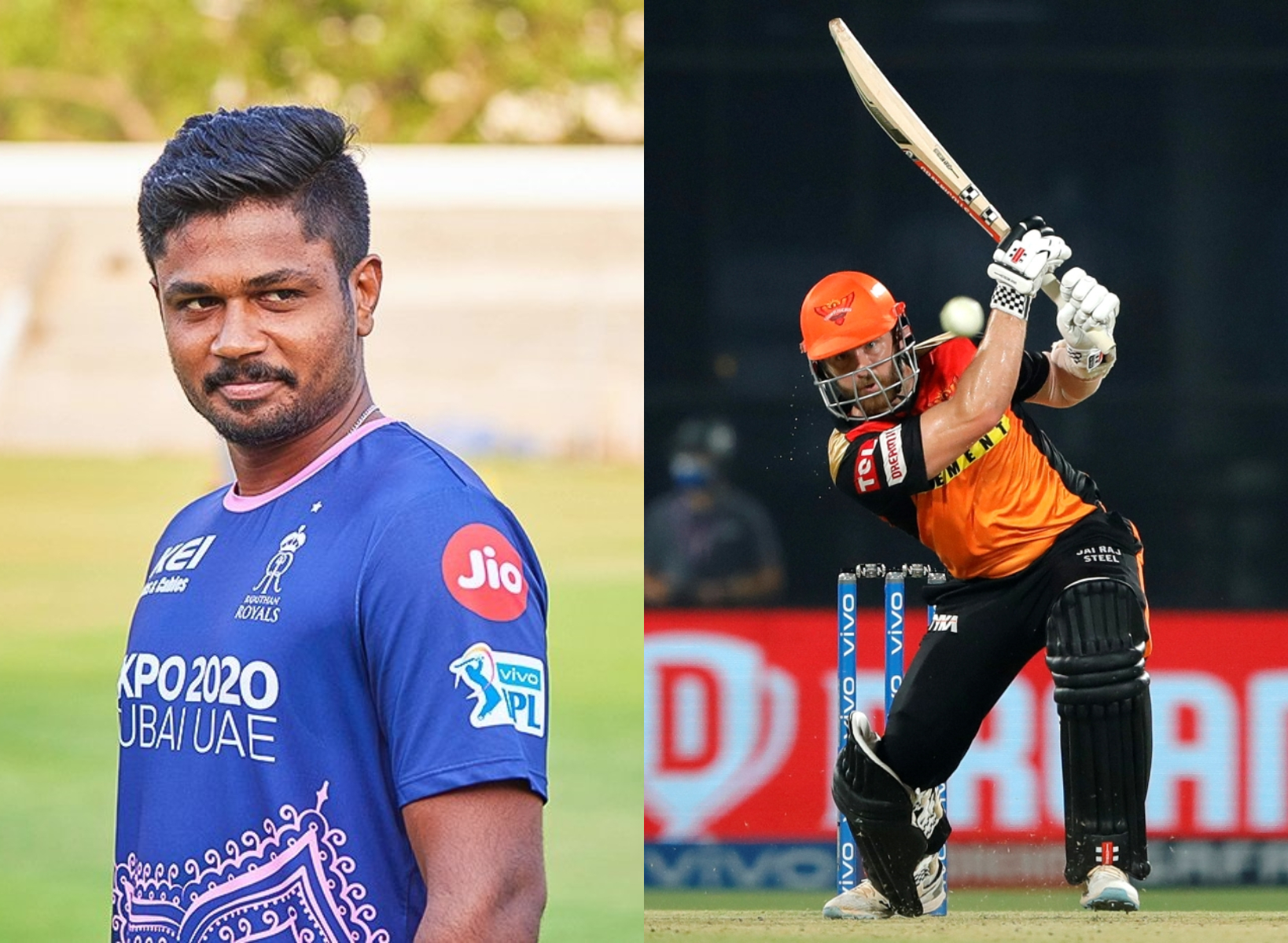 RR have won 2 matches out of 6 and SRH have won just one game | IPL-BCCI
