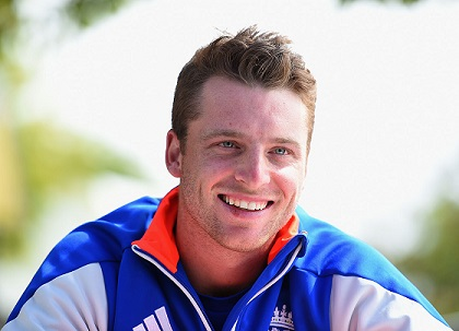 Jos Buttler | Getty Images