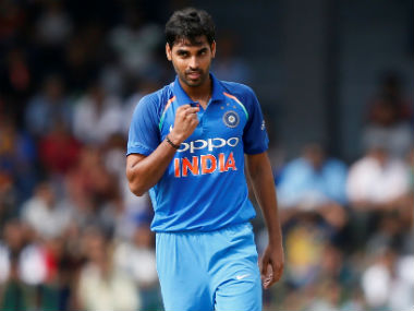 SA vs IND 2018: South African opener Reeza Hendricks credits Bhuvneshwar Kumar after taking India to victory
