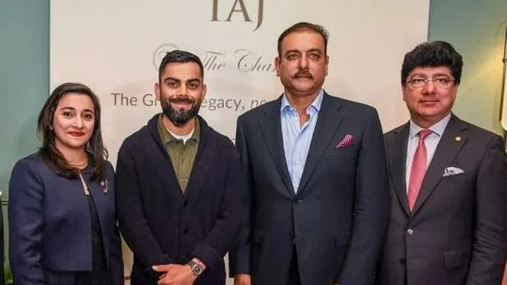 ENG v IND 2021: Whole UK is open- Ravi Shastri defends book launch after being held responsible for 5th Test cancelation