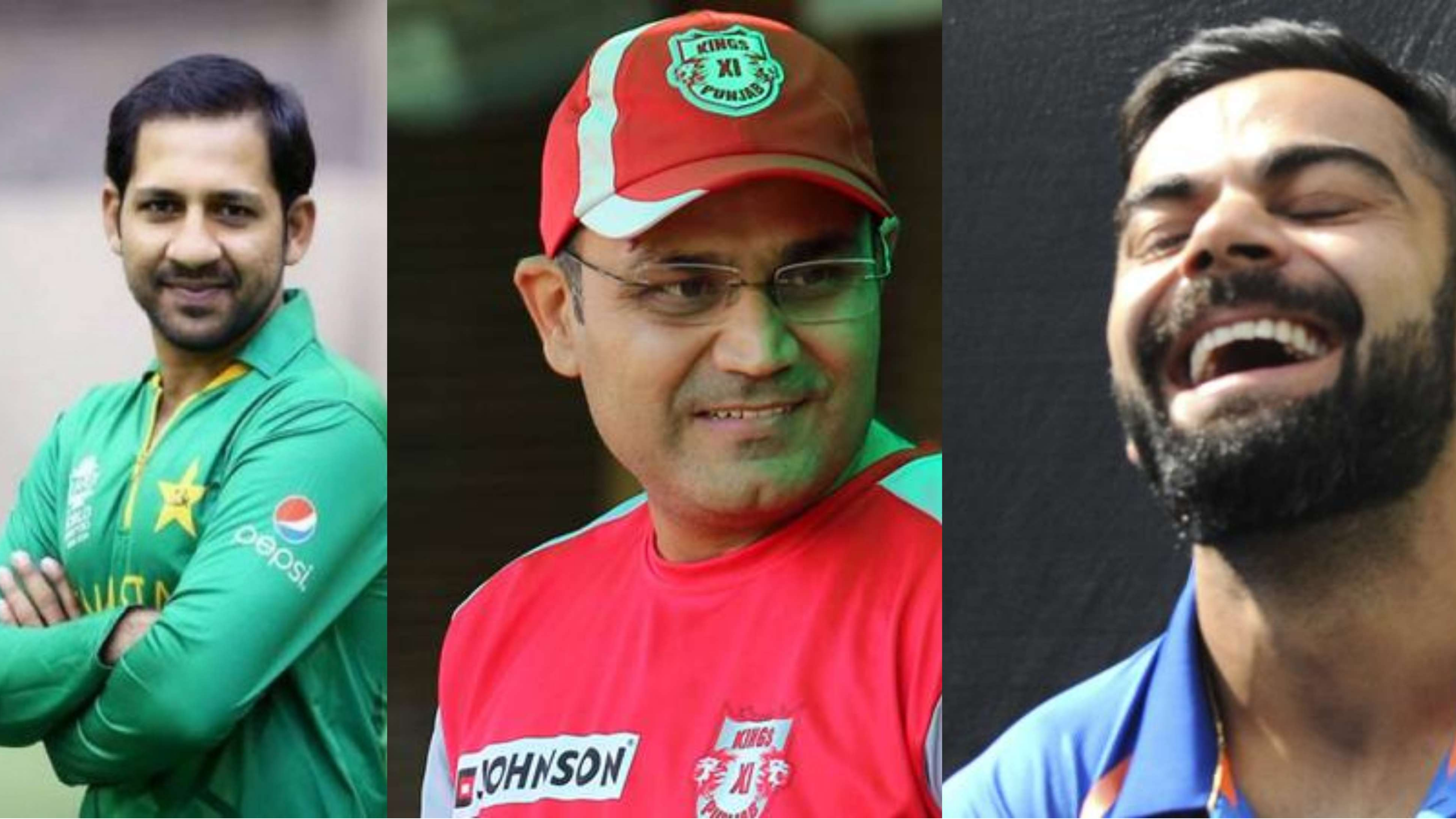 Virender Sehwag thinks Pakistan will have advantage over India in Asia Cup 2018