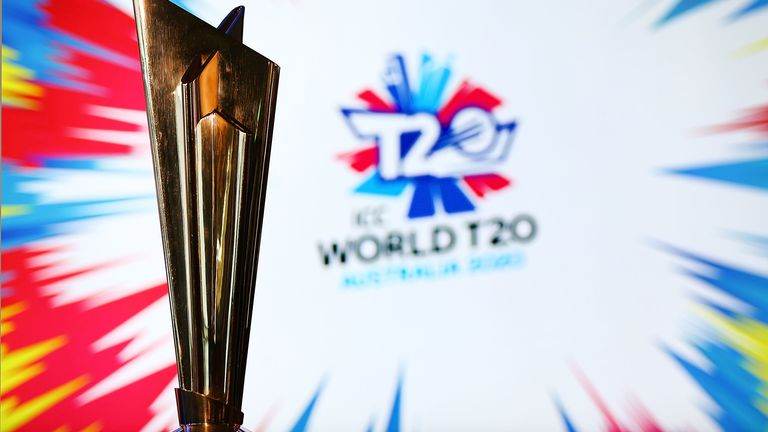 India to host the 2021 T20 World Cup