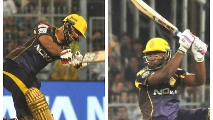 IPL 2018: Match 13- KKR v DD – Rana-Russell hand KKR one sided win over DD by 71 runs