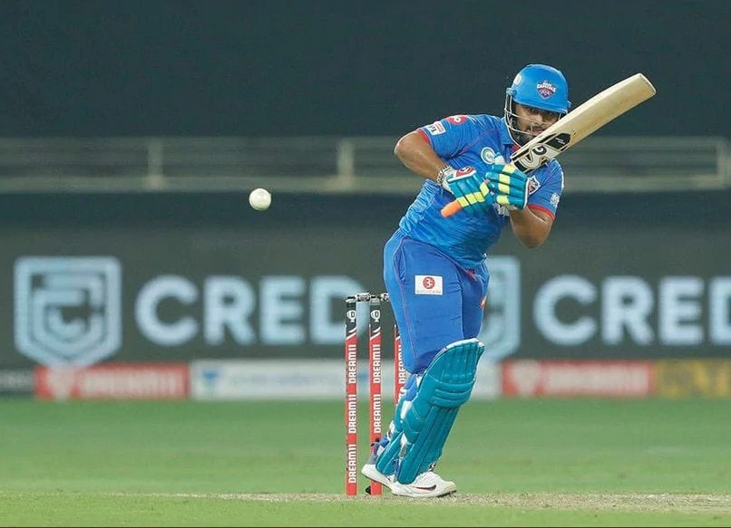 Rishabh Pant has not fired at all for DC in all IPL 13 | BCCI/IPL