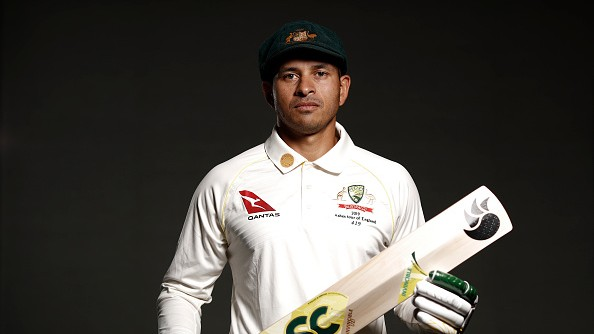 Usman Khawaja warns Australia about spin stock; calls for spin-friendly tracks at domestic level