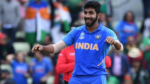 CWC 2019: Jasprit Bumrah explains why a pacer can't master the art of yorkers