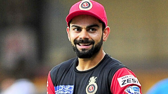 IPL 2018: Virat Kohli reveals RCB's 12th man for IPL 2018