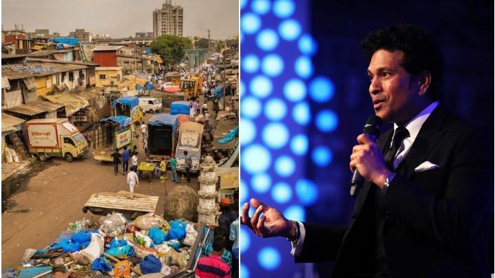 Sachin Tendulkar joins hands with Apnalaya NGO to help 5000 people with one-month ration