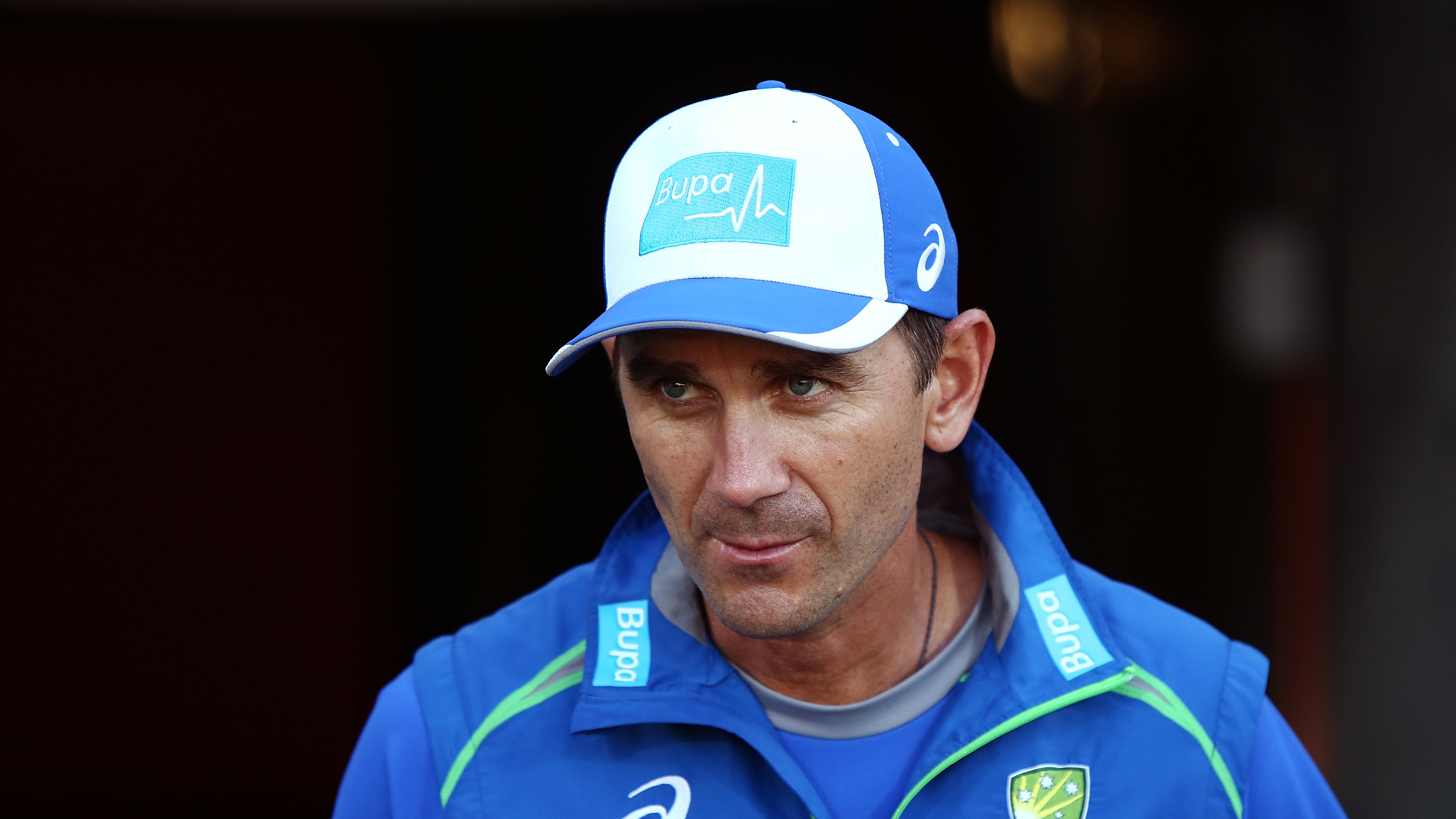Cricket Australia denies reports of appointing Justin Langer as Australia team coach