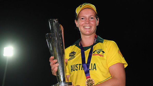 Women's WT20 2018: It wasn't our best day but extremely satisfying to win the title, says Meg Lanning