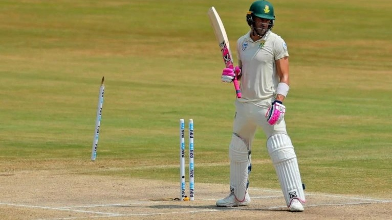 IND v SA 2019: Iceland Cricket Twitter pulls a savage one on South Africa's non performance in Test series