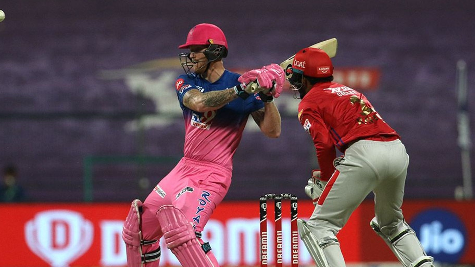 IPL 2020: Match 50, KXIP v RR - Statistical Highlights of the Match