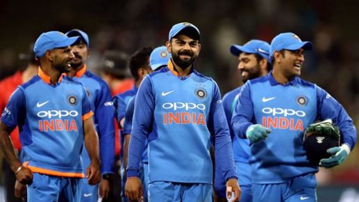 NZ v IND 2019: New Zealand Police issues warning against the Indian team in a hilarious manner
