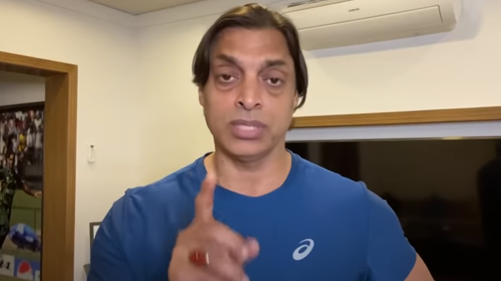 """Shoaib Akhtar responds to PCB legal counsel's defamation notice, calls it """"defective"""""""