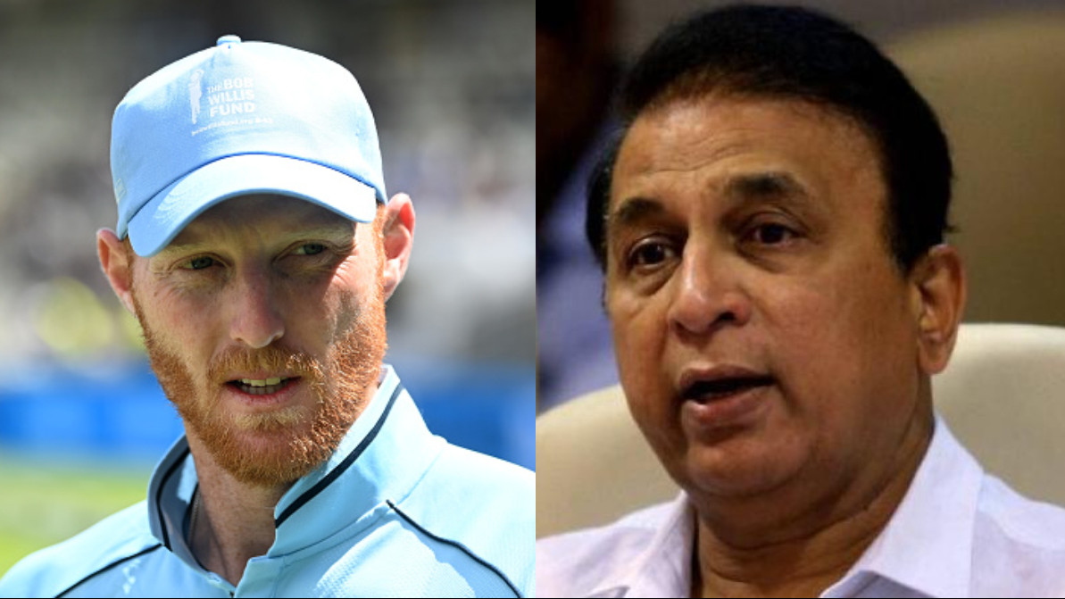 ENG v IND 2021: Stokes should reveal reason behind mental health issues to help youngsters- Gavaskar