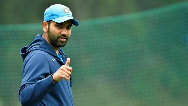 ENG vs IND 2018: We have to believe in our batsmen, says Rohit Sharma