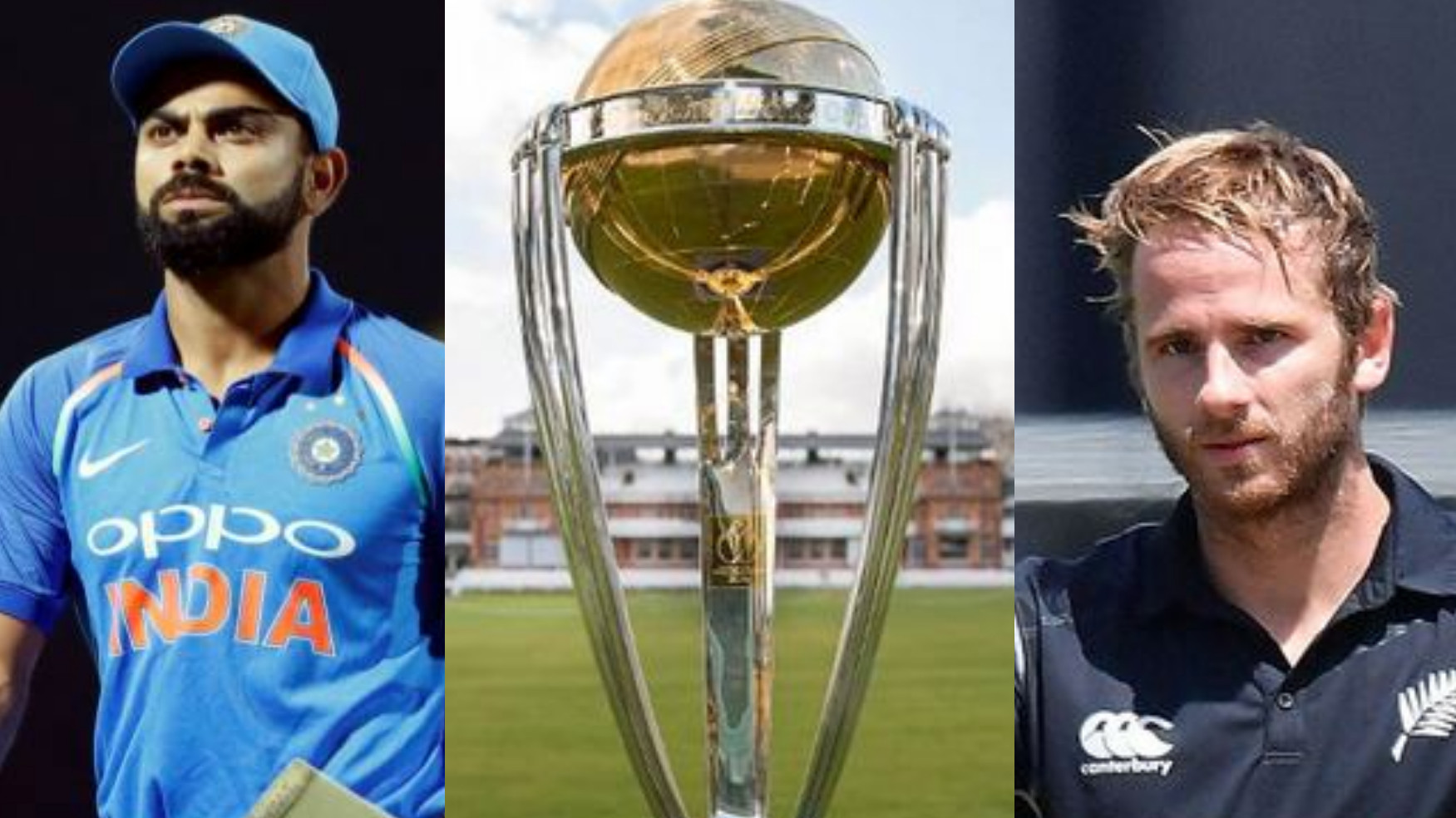 CWC 2019: 5 leading contenders for the highest run-getter in ICC 2019 World Cup