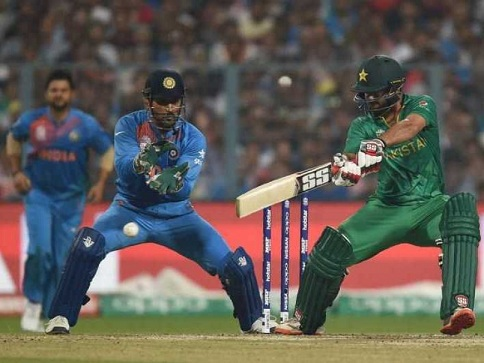 Minister of External Affairs of India Sushma Swaraj says no to India-Pakistan bilateral series at neutral venues