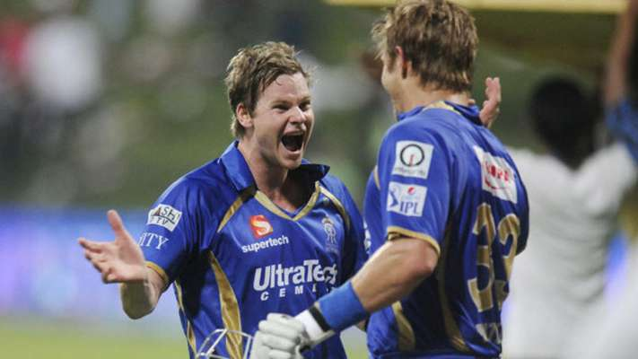 IPL 2018: Possible Playing XI for Rajasthan Royals in 2018 IPL