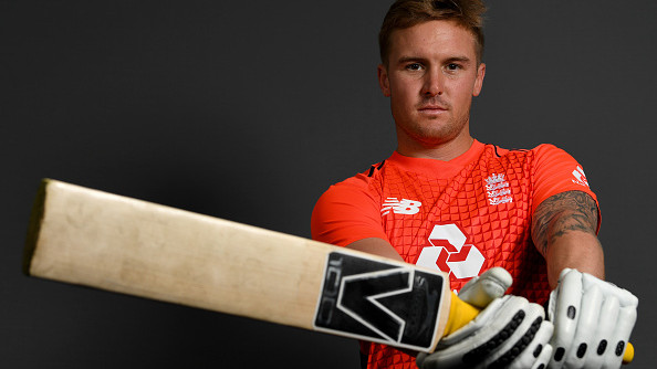 SL v ENG 2018: Jason Roy ready to face spin attack in Sri Lanka