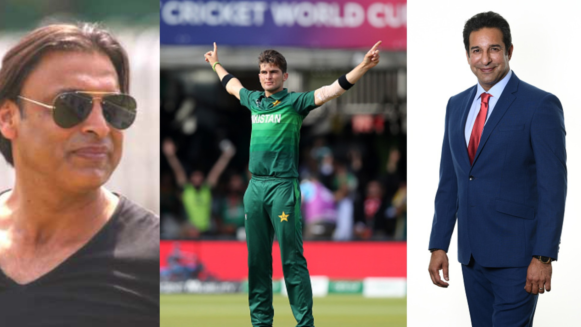 CWC 2019: Cricket fraternity praises Shaheen Afridi's 6/35 as Pakistan defeats Bangladesh by 94 runs