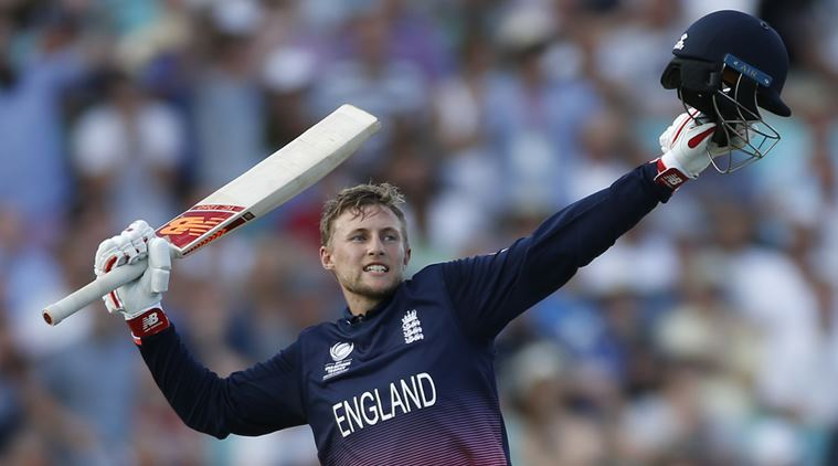 Joe Root | Source Getty