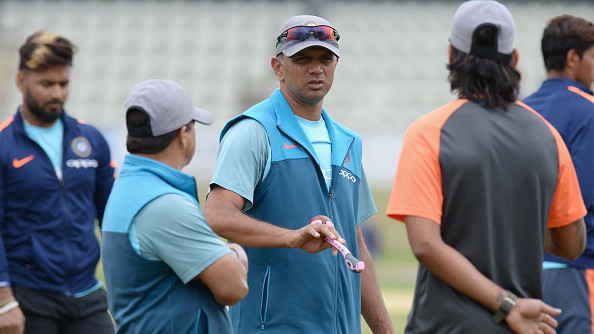 India A is more about developing skills and not just selection for the senior team, says Rahul Dravid