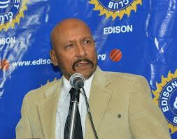 Syed Kirmani takes back his 'eye donation' statement on religious grounds