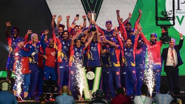 PSL 2020: Pakistan Super League 5- Statistical Highlights
