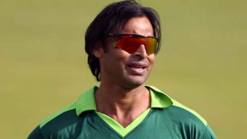 Shoaib Akhtar tweets his views on Kashmir debate and Salman Khan