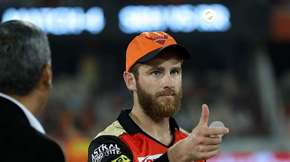 IPL 2018: Kane Williamson  wants to build on SRH's winning momentum