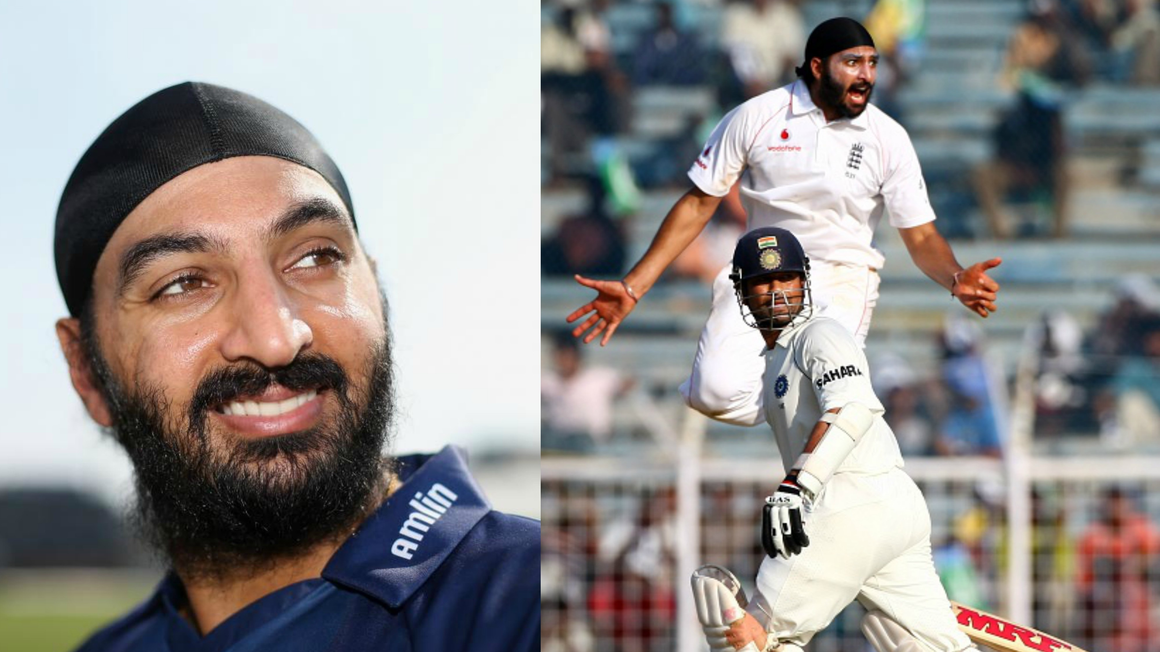 Monty Panesar recalls his dream delivery to dismiss Sachin Tendulkar in 2012-13 Test series
