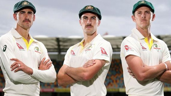 AUS v IND 2018-19: Australia rest Hazlewood, Starc and Cummins from Sheffield Shield duties ahead of Test series